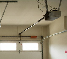 Garage Door Springs in Lynnwood, WA